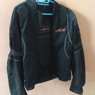 Original rstX Safety jacket