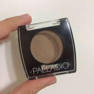 Palladio 淺咖啡色眉粉 PBP03