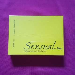 Sensual-plus Tightening Serum