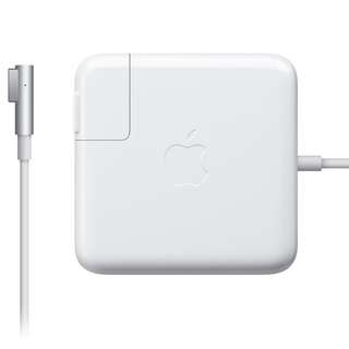 Apple MagSafe 60W Power Adapter for MacBook MC461LL/A with AC Extension Wall Cord