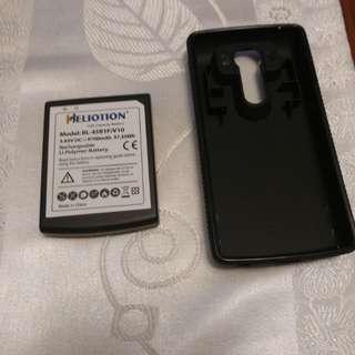 Big battery for LG v10