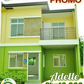 Low DP House and Lot rent to own in Cavite
