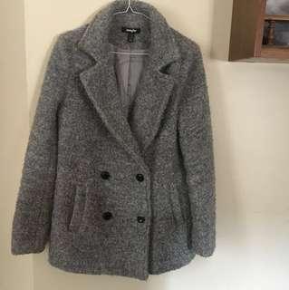 Jennyfer 保暖大衣