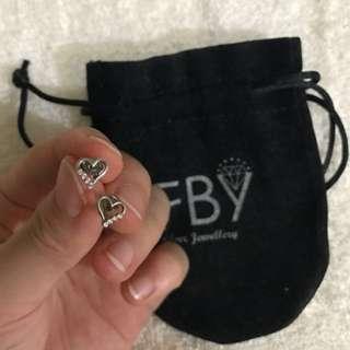 FBY silver jewellery