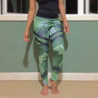 Limited Workout Pant