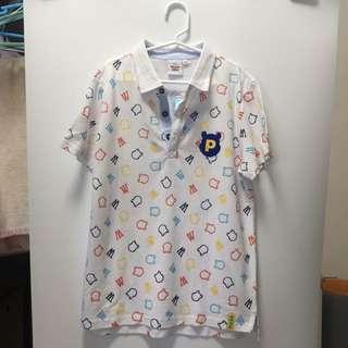 全新Winnie the Poon T-shirt