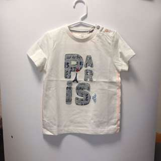 ELLE kids 品牌小男童T-shirt