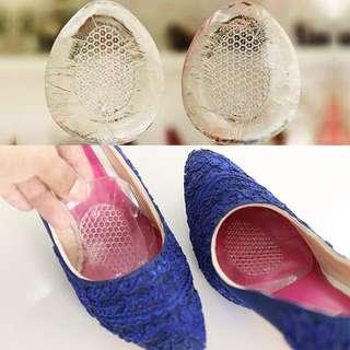 ganjalan sepatu silikon