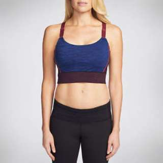 CLEAR!!! BN Skechers Performance Crop Top Bra