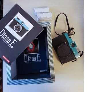 Diana Camera and Film 📷