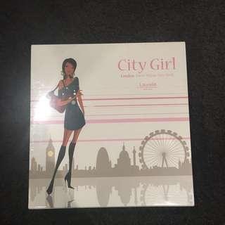 City Girl Laurelle London