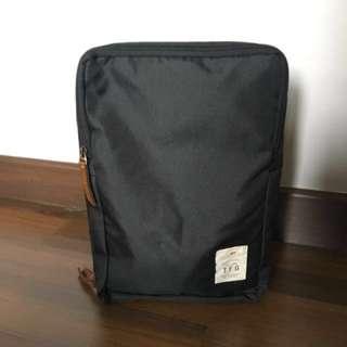 TFG Shoes Bag 411 Black