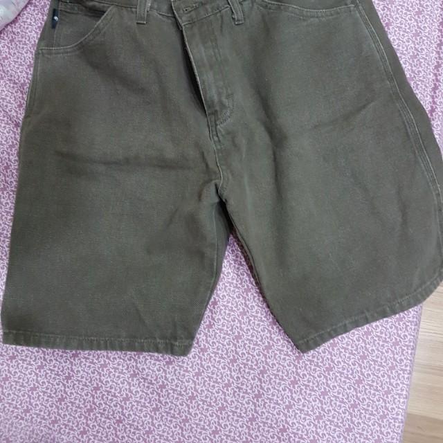 32腰 短褲