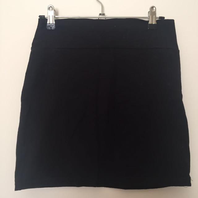 4x Miniskirts