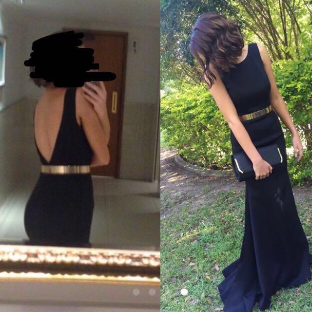 🌟 Jadore Formal Dress