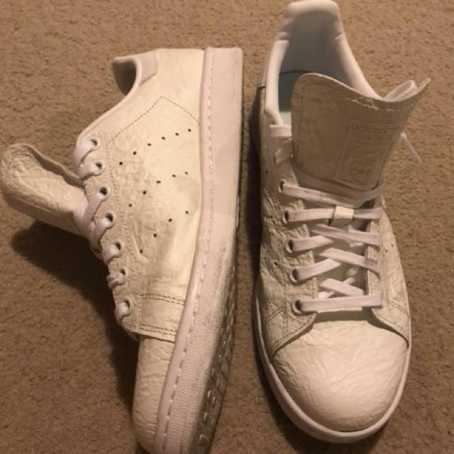 Adidas Originals Stan Smith Size 9