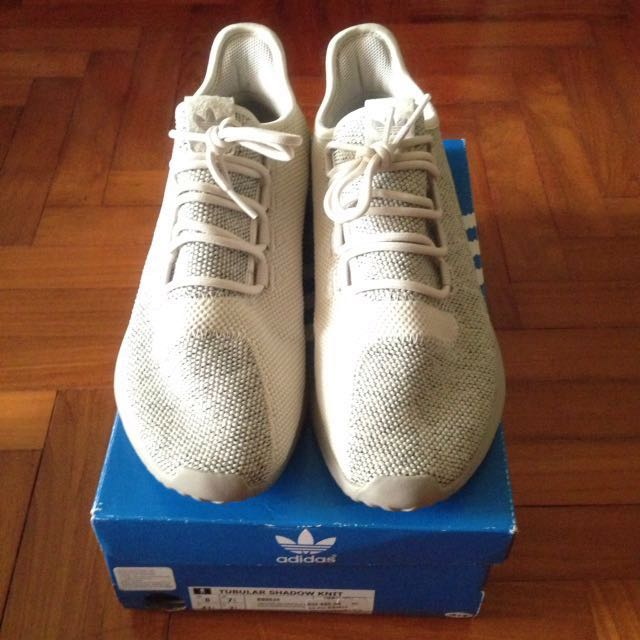 b34366db68f2 Adidas Tubular Shadow Knit (Poorman s Yeezy)