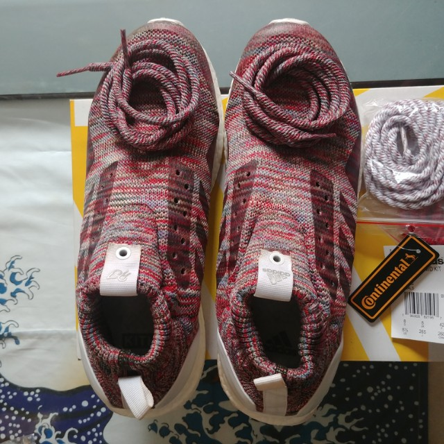4ef5eca980e98 Adidas Ultraboost Mid Kith Aspen