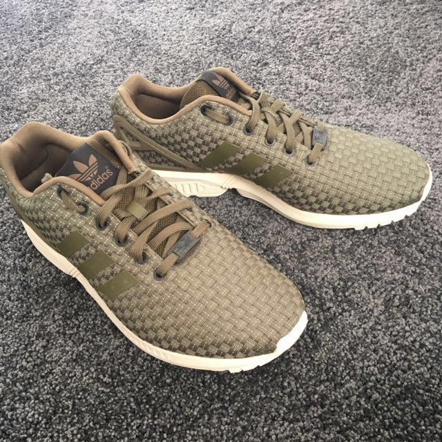 Adidas ZX Flux (Brand New)