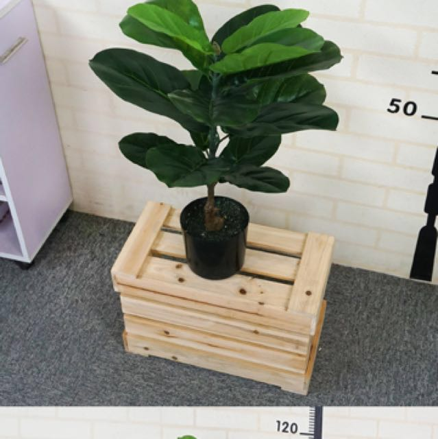 Artifical 0.6m fiddle fig