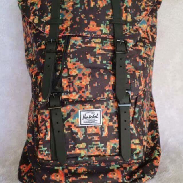 Authentic herschel bags!