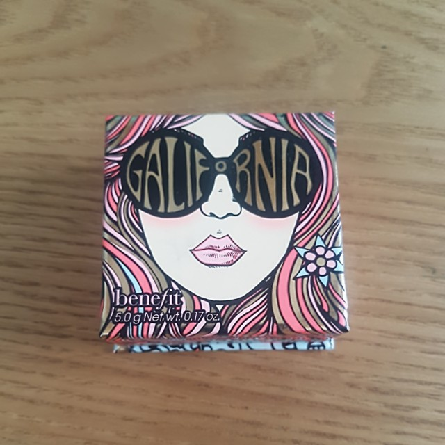 Benefit Galifornia Blush