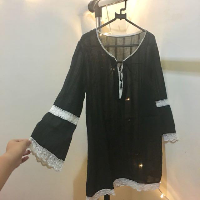 Black Vintage💙