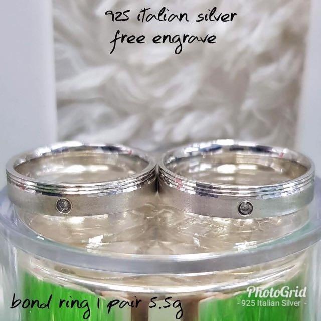 Bond rings
