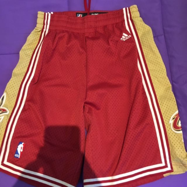 Cavaliers shorts