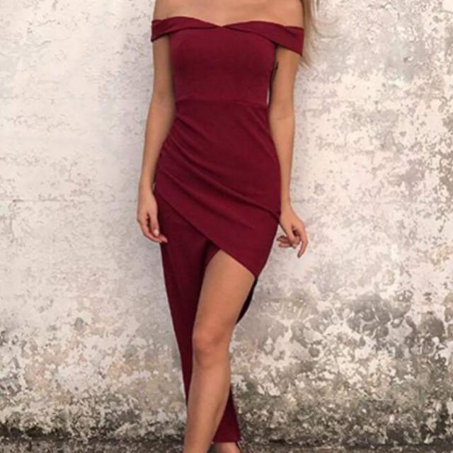 Chiffon Boutique Zahara Maxi Dress