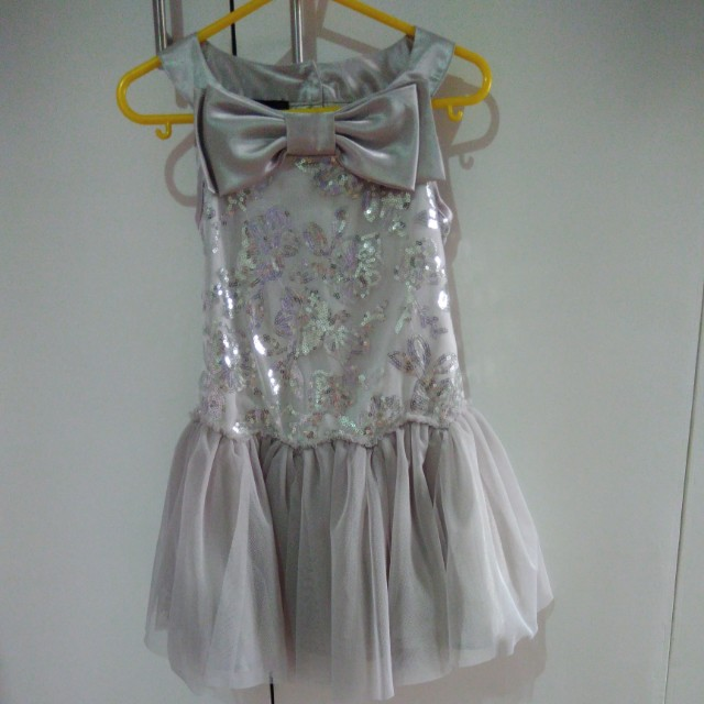 Dress for Girls 2-4yrs old
