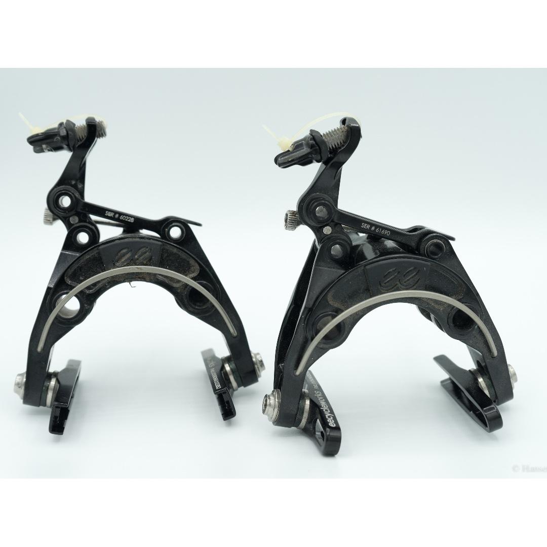 EE Cycleworks brakes