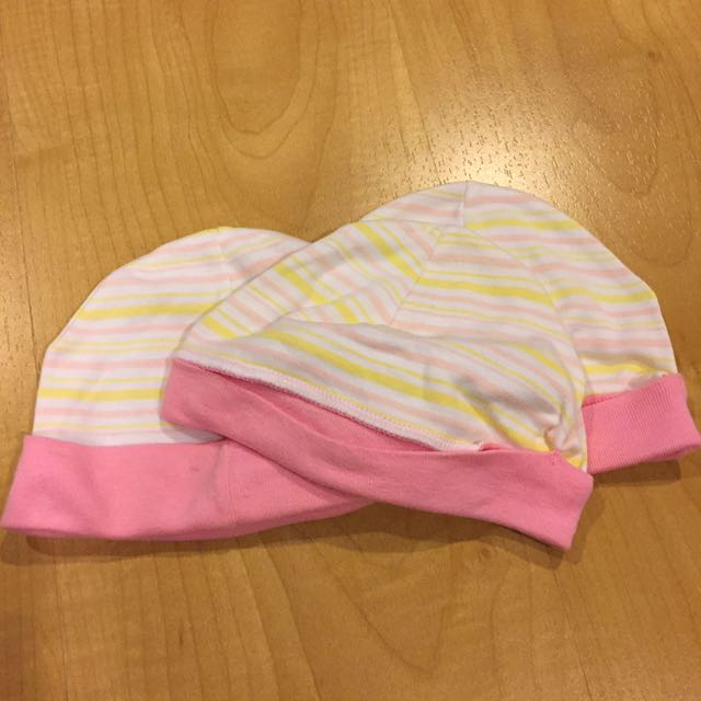 Enfant 3 piece bonnet
