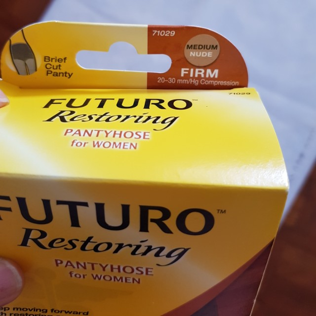 a8a301fc4 FUTURO Pantyhose for women