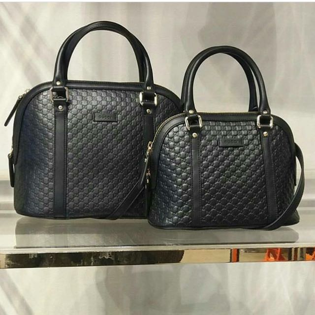 37abc7680 Carousell의 Gucci Dome Satchel, Luxury, Bags & Wallets