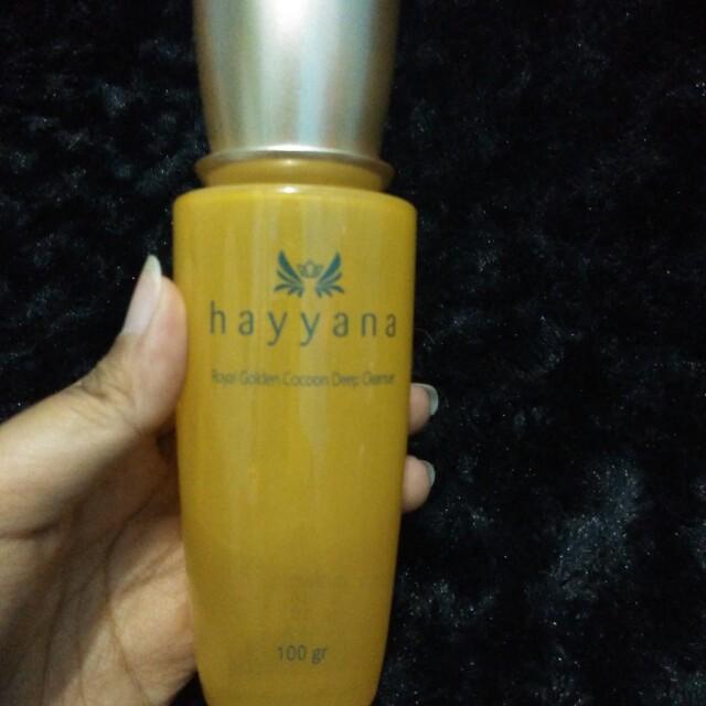 Hayana