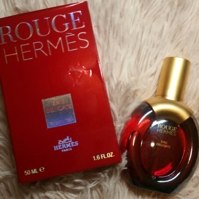 Hermes Eau Delicate 50ml