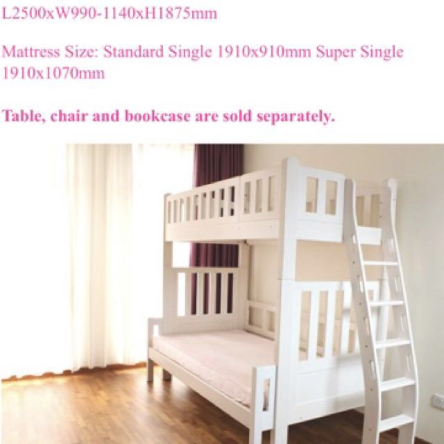 Ibenma- Whole set of cabinet,bed frames drawers, Furniture, Beds ...