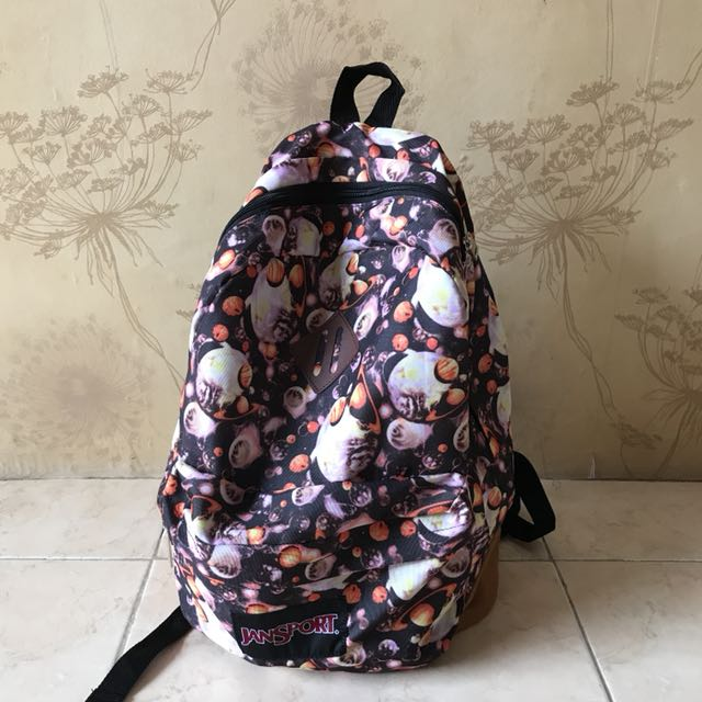 Jansport Bag Galaxy