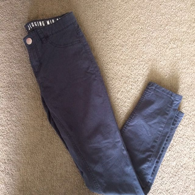 Jeggings Size 8