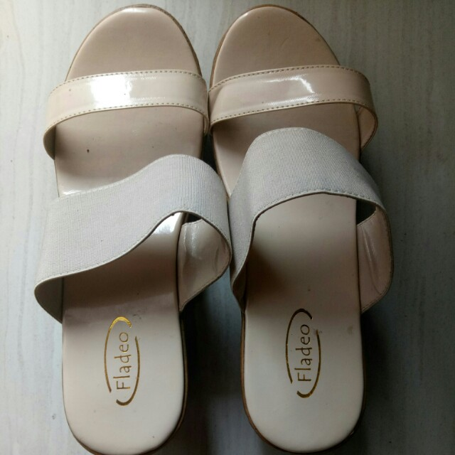 REPRICE Fladeo  Wedges Shoes