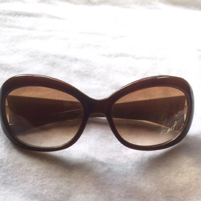 Kacamata (no brand)