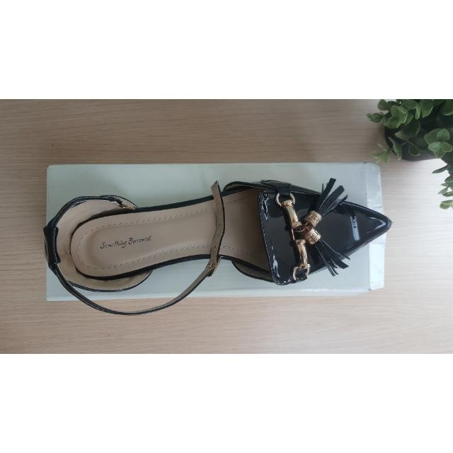Loafer By Something Borrowed Sz. 38