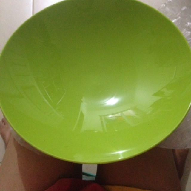 mangkuk tupperware