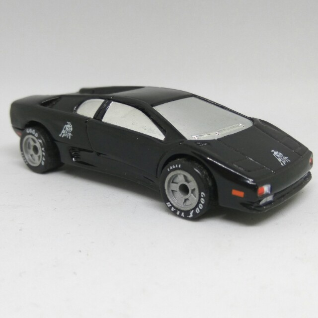 Matchbox Lamborghini Diablo Worldclass Toys Games Other Toys On
