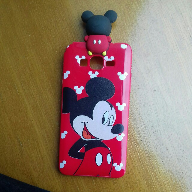 Mikeymouse