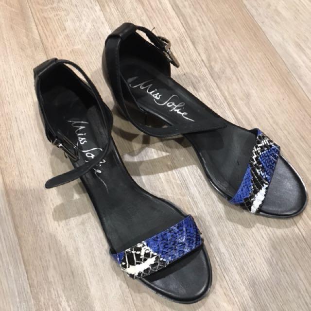 Miss Sofie heels