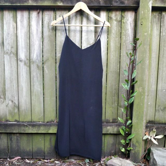 Monki shift dress