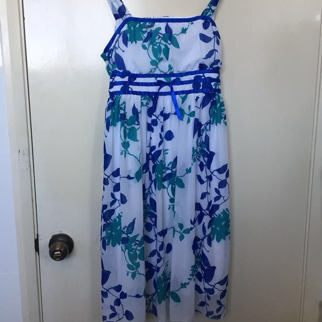 Myer Cinnamon Girl Dress