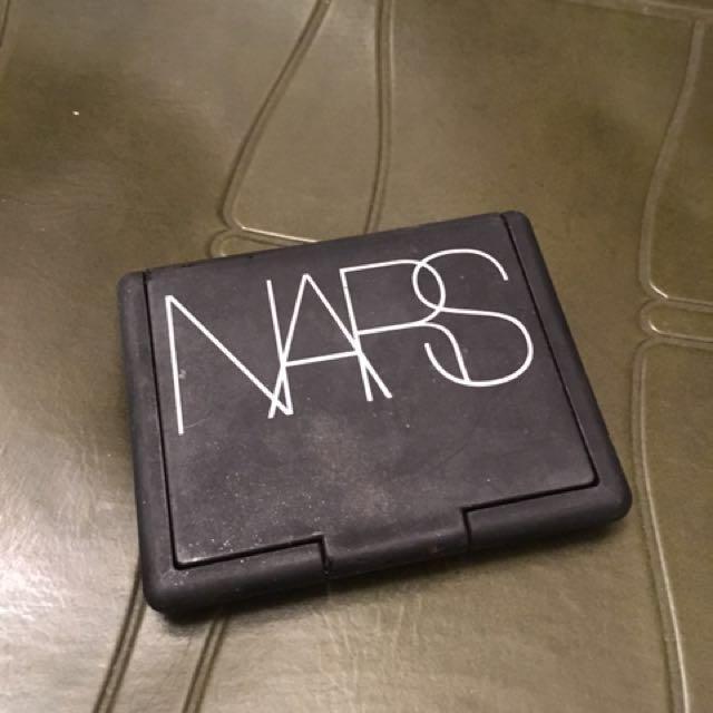 NARS eye duo